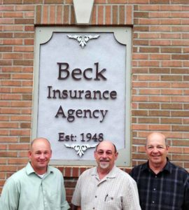 Beck Local Insurance Agency