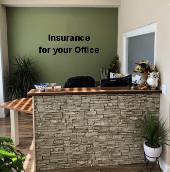 Business Office insurance