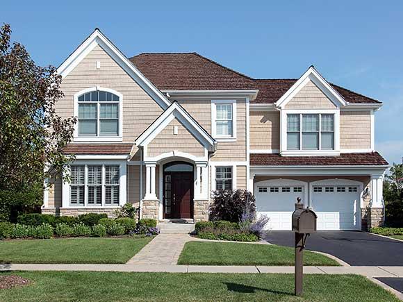 Bryan Home Insurance